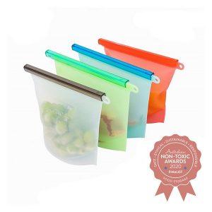 SWGA Food Storage