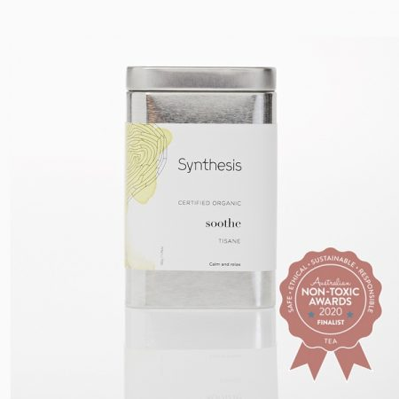 Synthesis Organics - Soothe Tisane