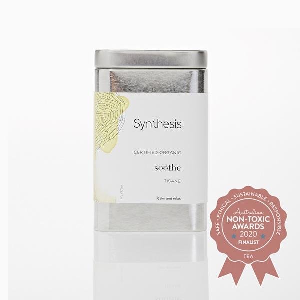 Synthesis Organics - Soothe Tisane