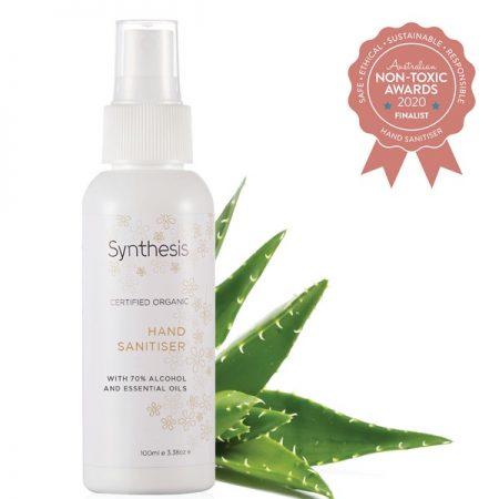 Finalist Synthesis Organics - Hand Sanitiser