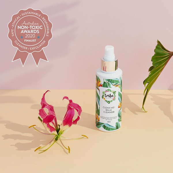 Tribe Skincare - Clean Me! Balm Cleanser