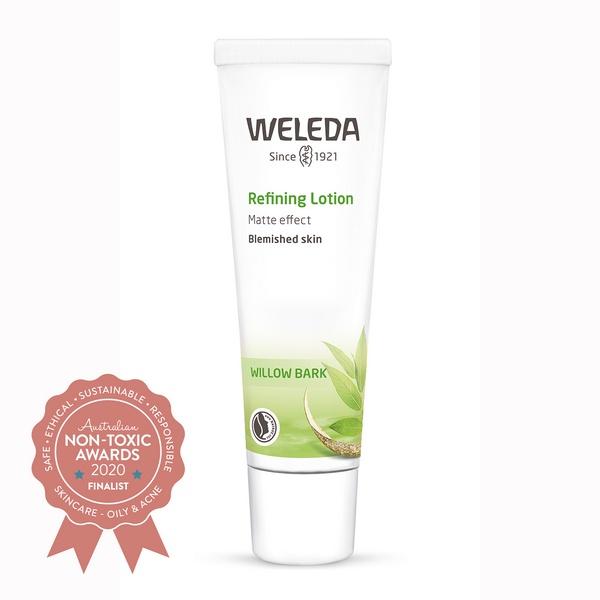 Finalist Weleda Australia - Blemished Skin Refining Lotion