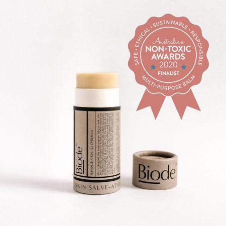 Finalist Biode - Skin Salve-ation